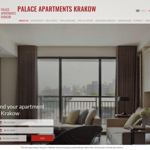 Apartamenty wynajem - Kraków