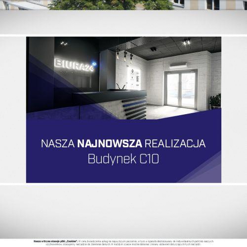 Biura do wynajęcia - Warszawa Wola