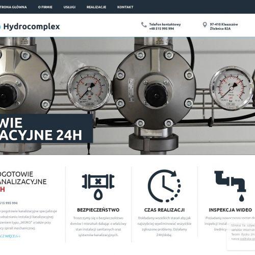 Pogotowie wodociągowe
