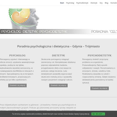 Konsultacje dietetyczne - Trójmiasto