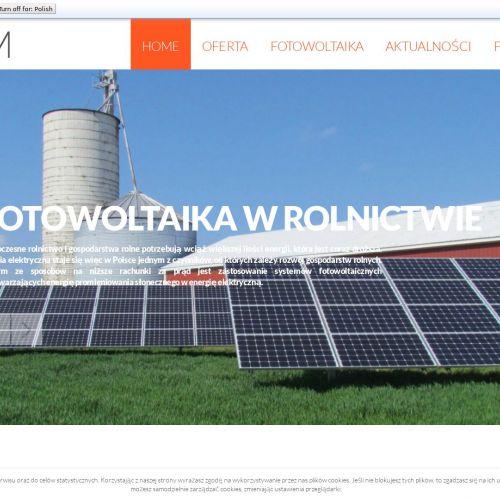 Instalacje fotowoltaiczne - Katowice