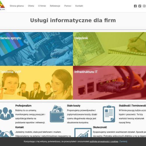 Przeglądy infrastruktury IT