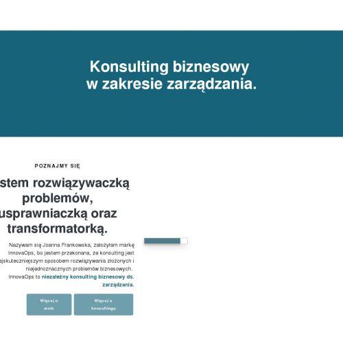 Project manager z Warszawy