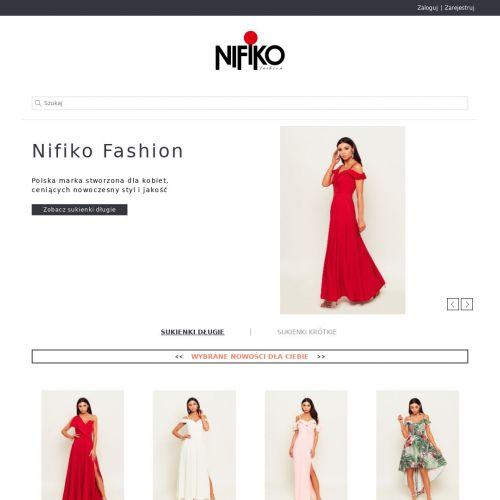 Długie oraz eleganckie sukienki