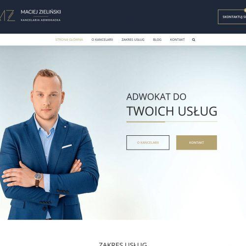 Dobry prawnik w Olsztynie