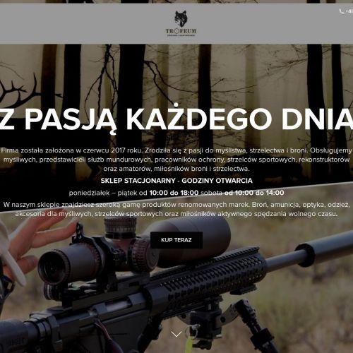 Akcesoria myśliwskie i strzeleckie