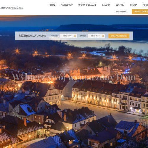 Miejsce na szkolenia dla firm w Kazimierzu Dolnym