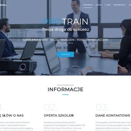 Szkolenia dla firm z Excela