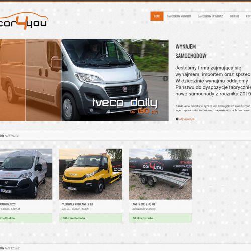 Wynajm autolawety w Gdyni