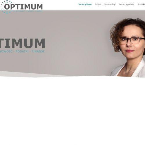 Profesjonalne biuro rachunkowe w Łodzi