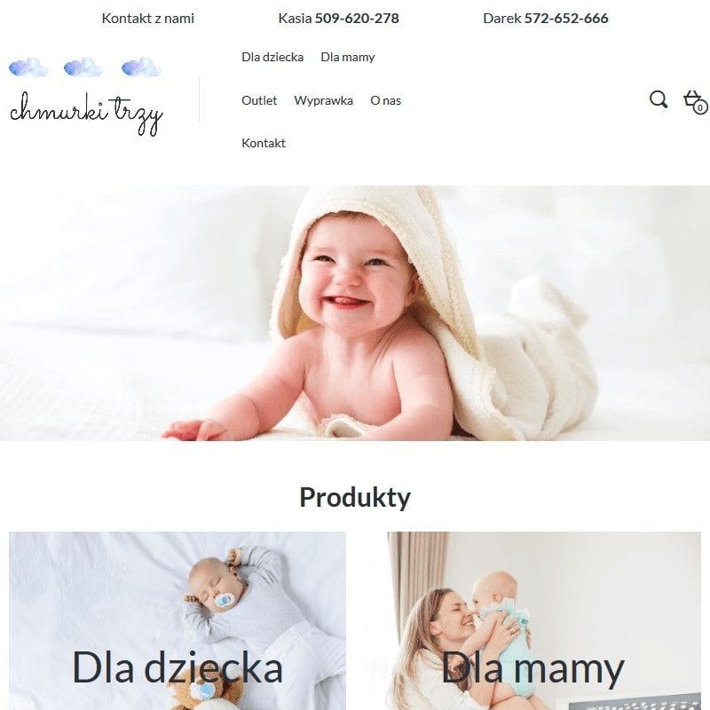Ekologiczne kosmetyki dla noworodka