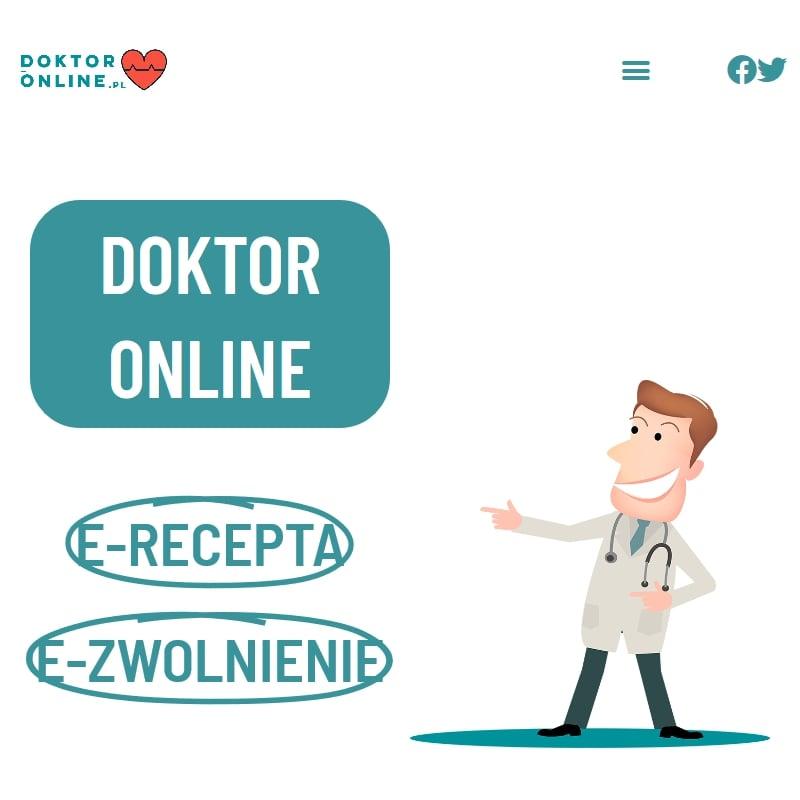 E-recepty dla Pacjentów z Targówka