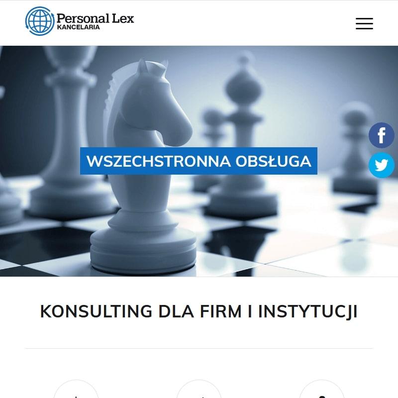 Kancelaria ochrony danych osobowych w Łodzi