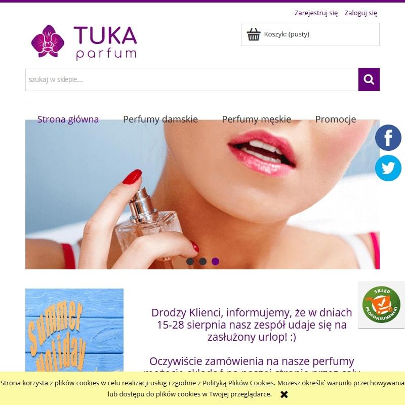 Zamienniki oryginalnych perfum męskich i damskich