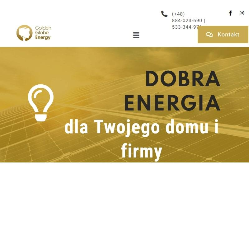 Firma fotowoltaiczna z Lublina