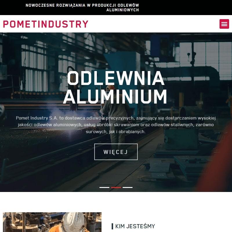 Hartowanie aluminium