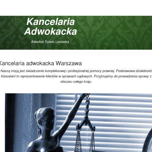 Adwokaci prawa rodzinnego – Warszawa