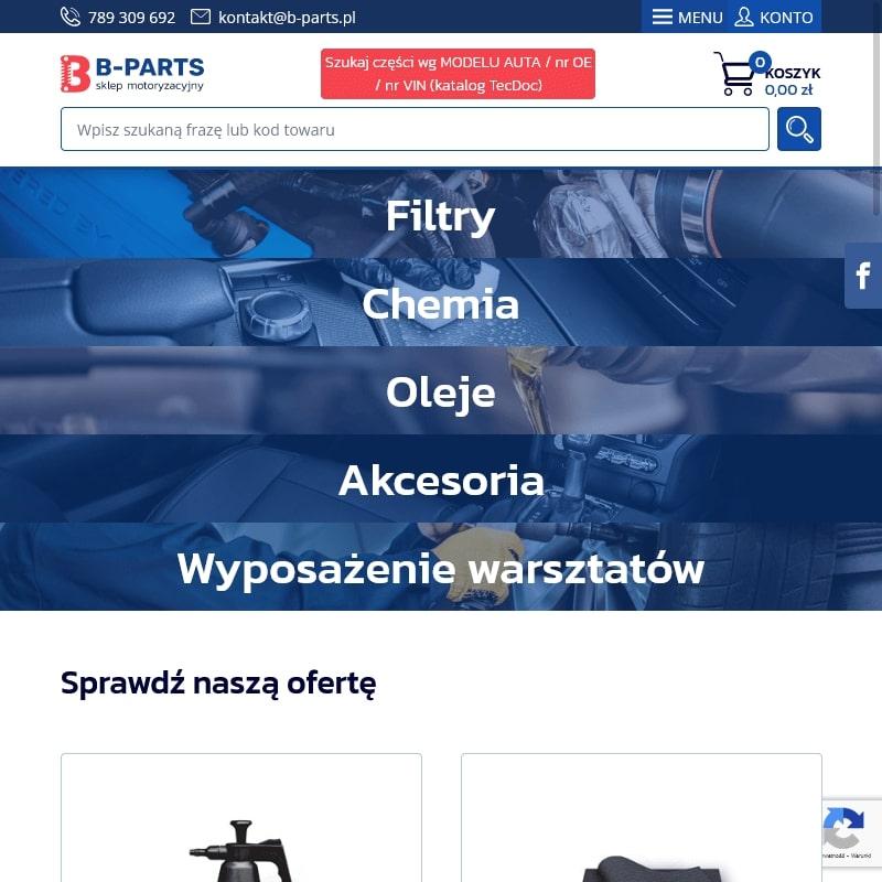 Filtra paliwa – Passat B5 1.9 TDI