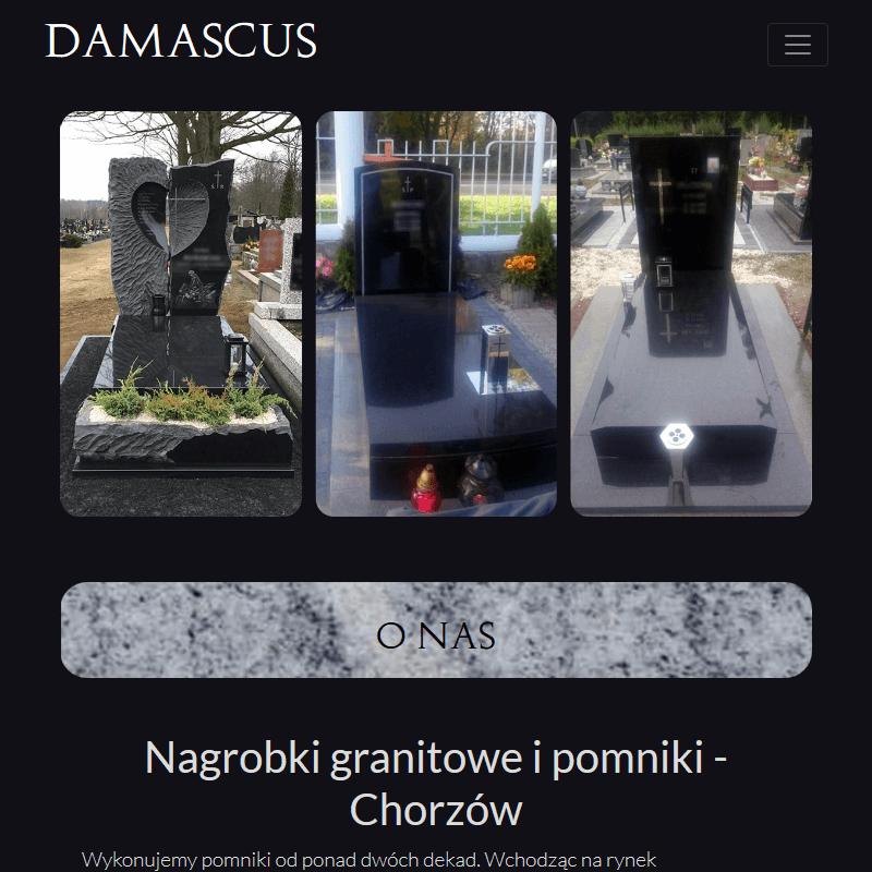 Projekty pomników - Chorzów