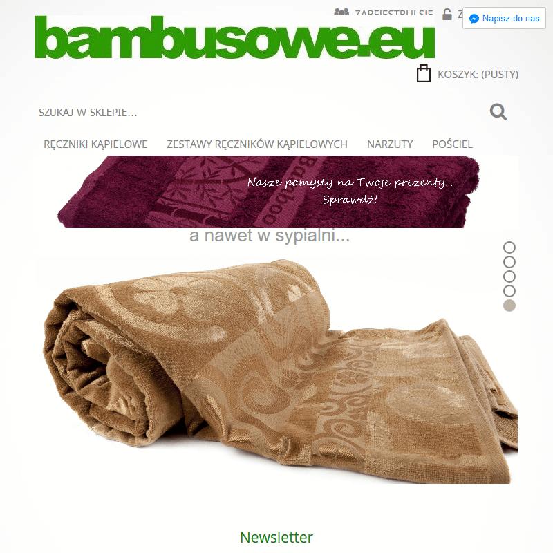 Pościel z bawełny tureckiej