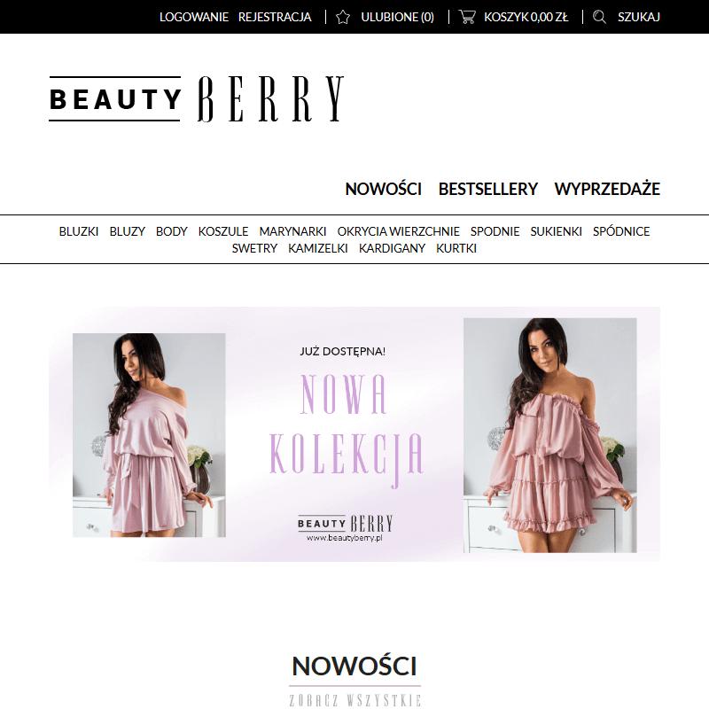 Eleganckie damskie ubranie - Katowice