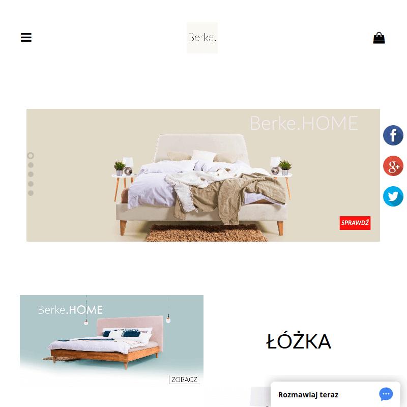 Łóżko tapicerowanie dla dzieci