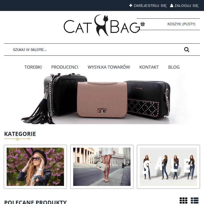 Oryginalne torebki damskie