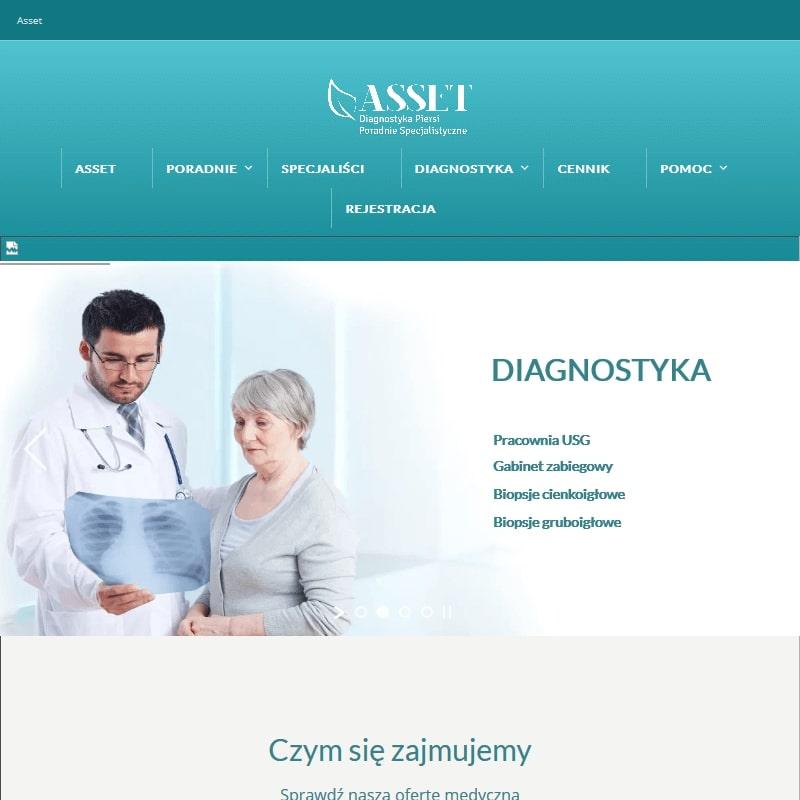 Poradnia onkologiczna w Pile