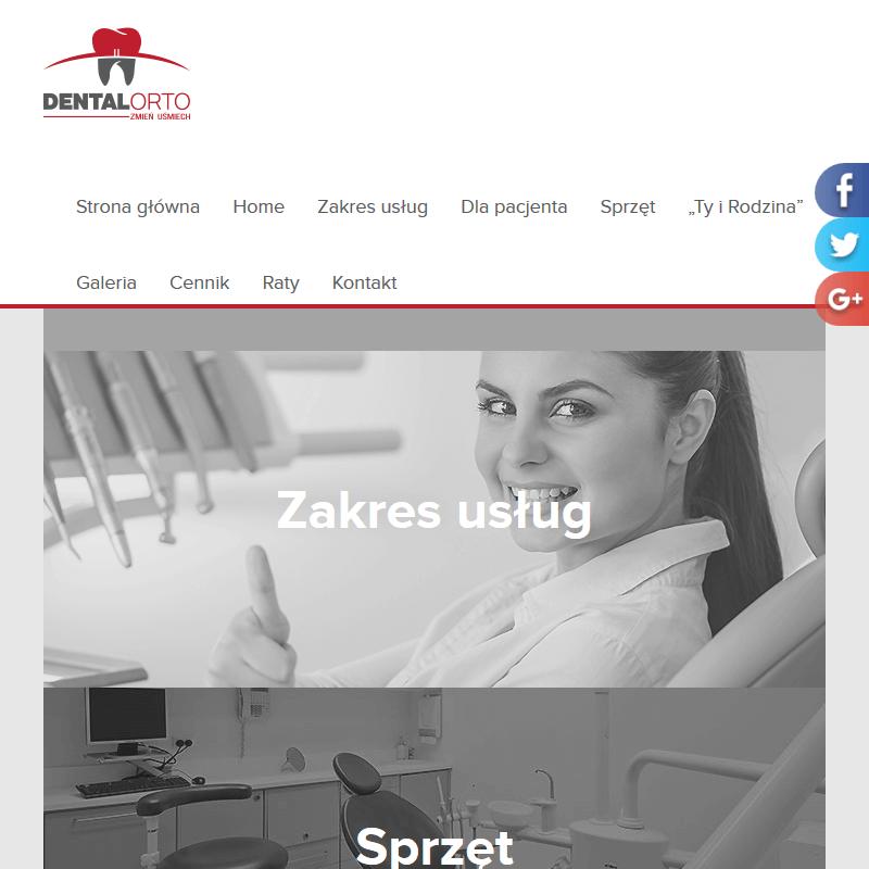 Dobry dentysta - Grodzisk Mazowiecki