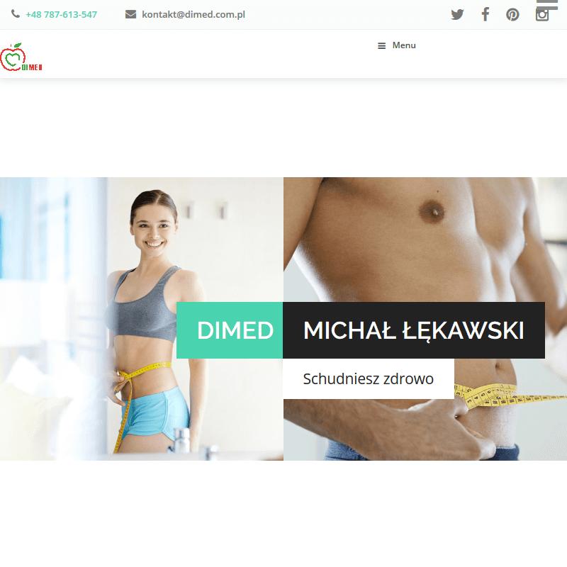 Dieta spersonalizowana - Brzesko