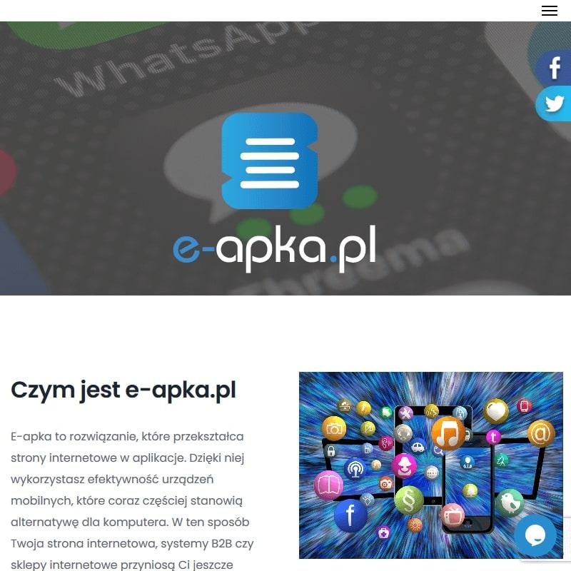 Tworzenie aplikacji mobilnych ze sklepów ios