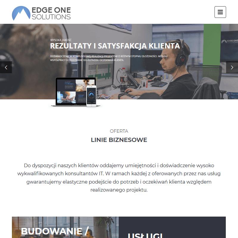 Developer java - Warszawa