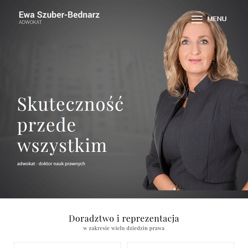 Mediator do spraw specjalnych - Warszawa
