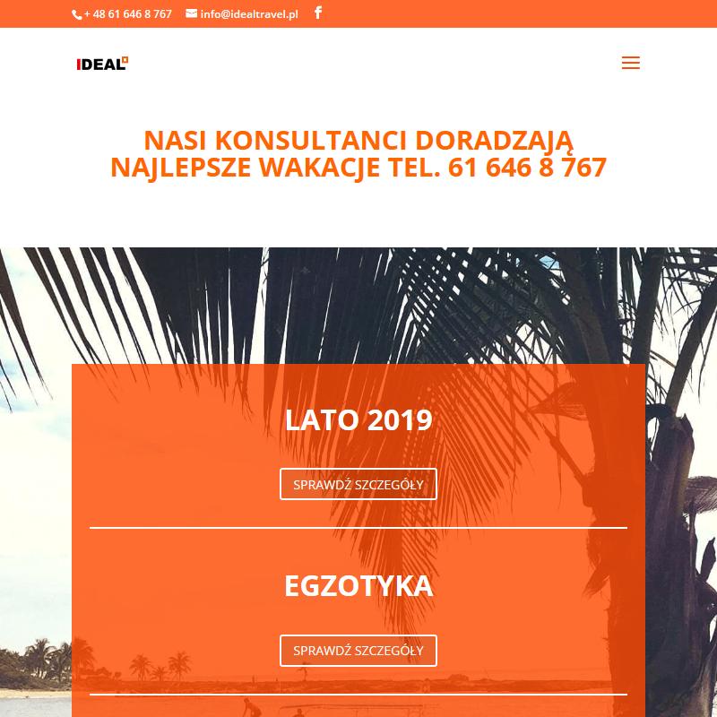 Ubezpieczenia turystyczne - Poznań