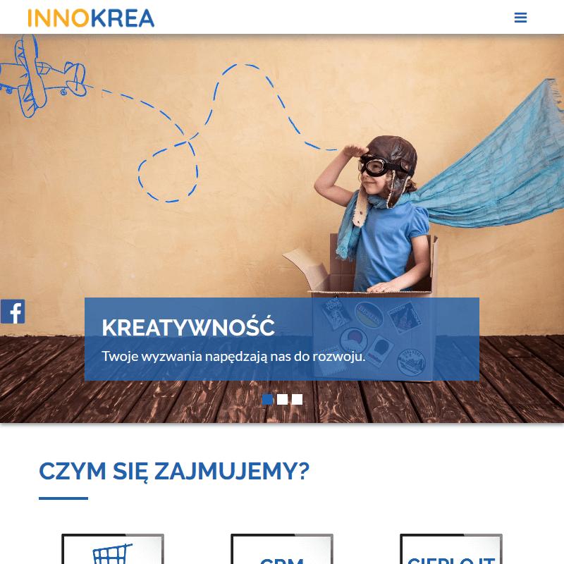 Aplikacje android dla firm - Gdańsk