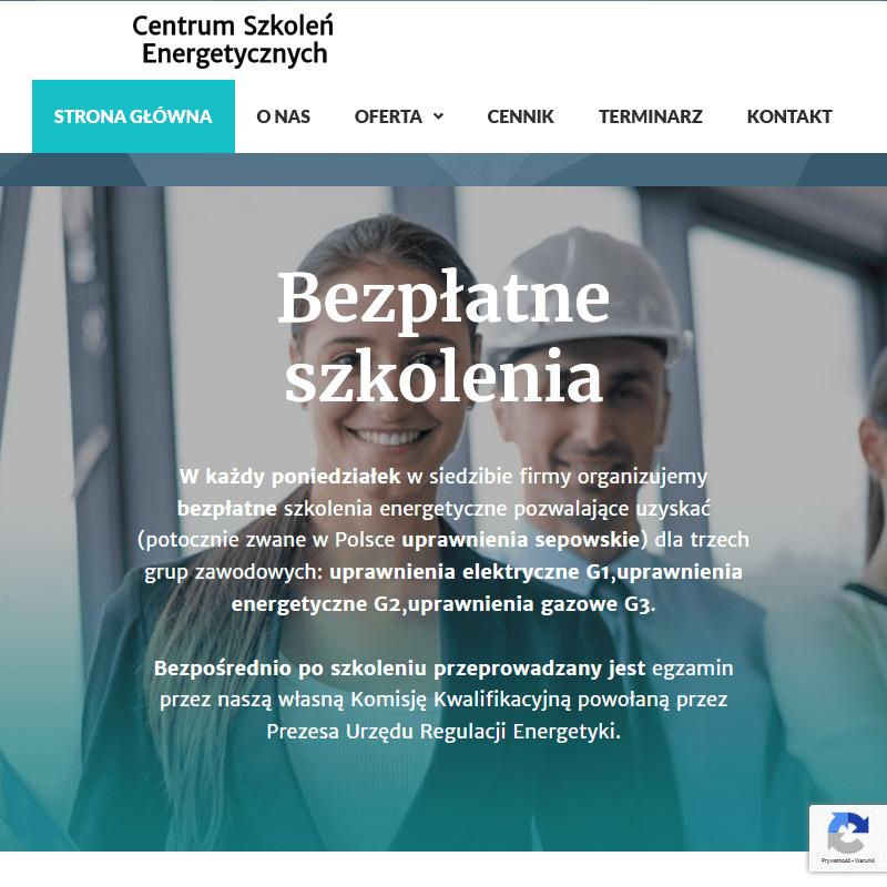 Szkolenia SEP w Bełchatowie