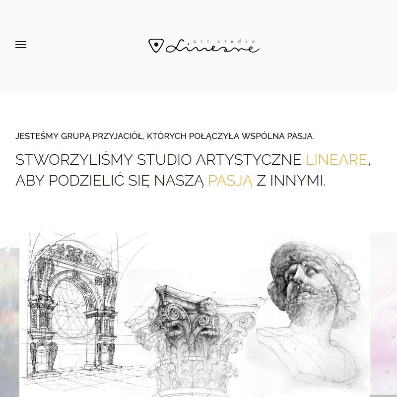Warsztaty artystyczne - Warszawa