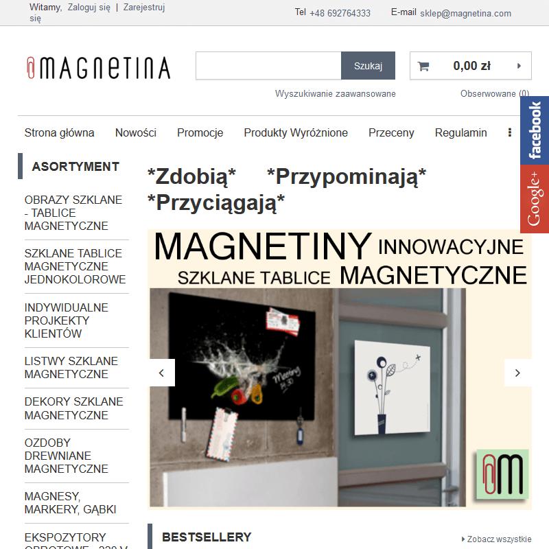 Tablica magnetyczna