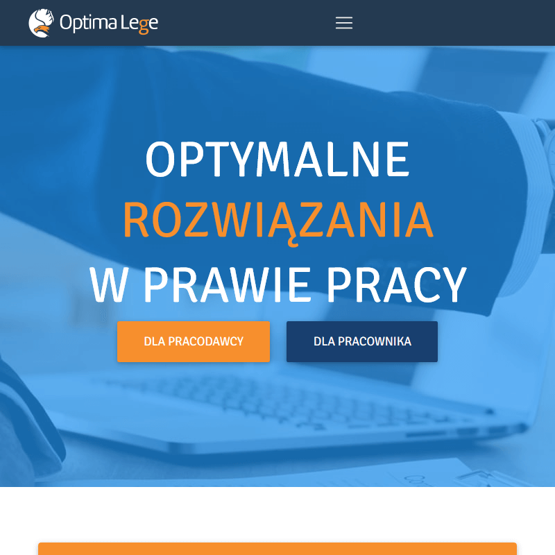 Kancelaria prawa pracy - Warszawa