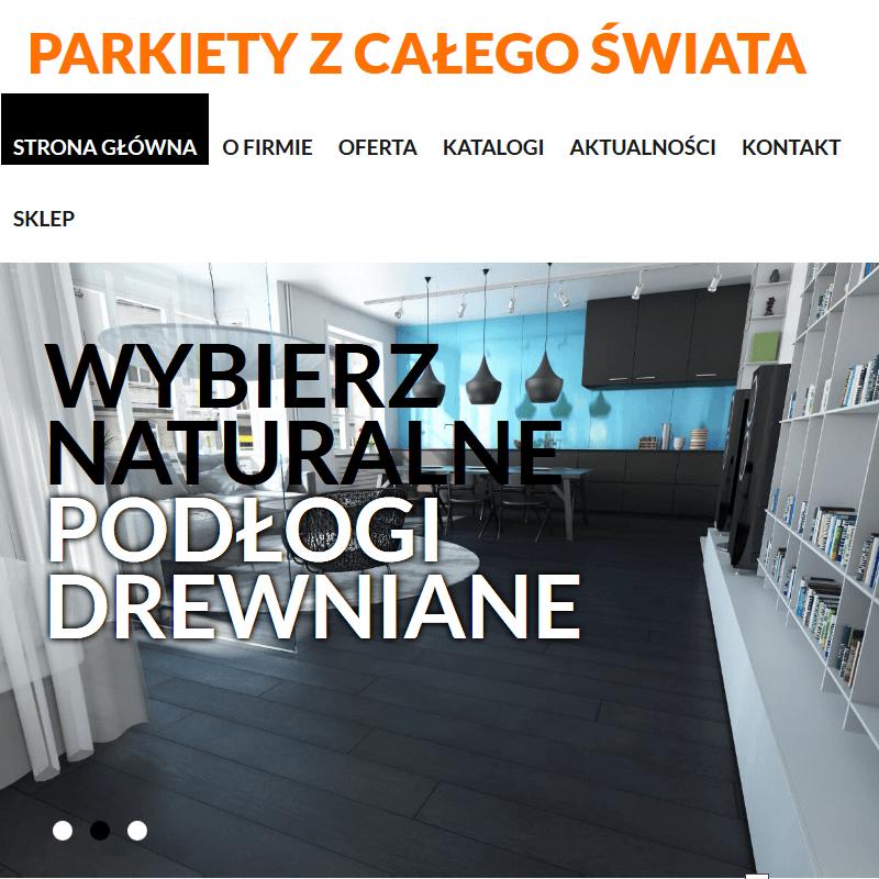 Deski warstwowe - Katowice