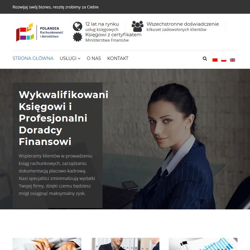 Biuro rachunkowe - Grodzisk Mazowiecki