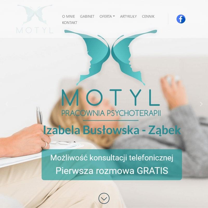 Porady psychologiczne w Olsztynie