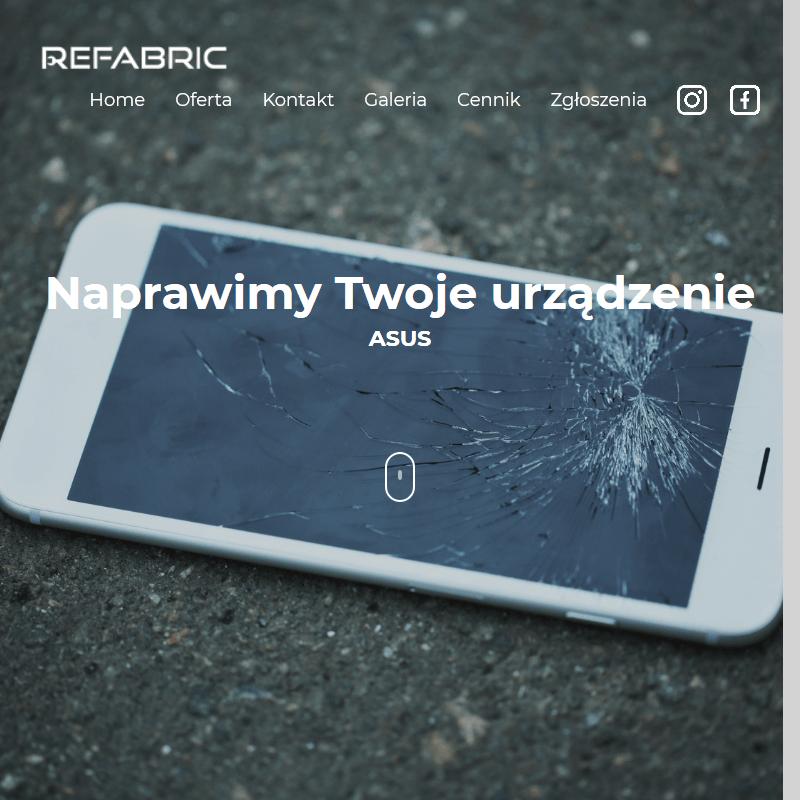 Naprawa tabletów - Poznań