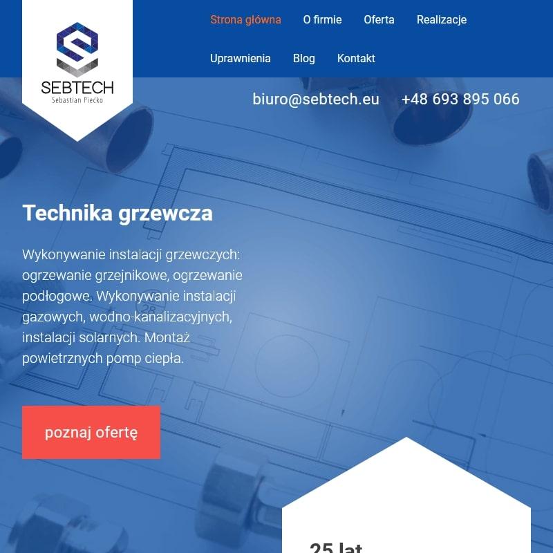 Czyszczenie instalacji grzewczych w Szczecinie