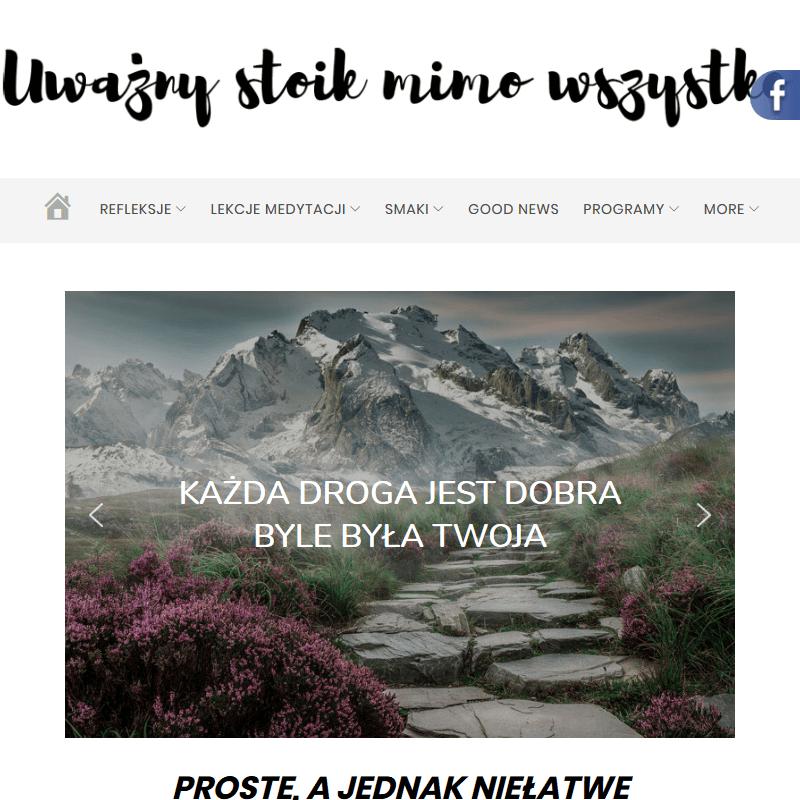 Kurs obniżania lęku - Warszawa