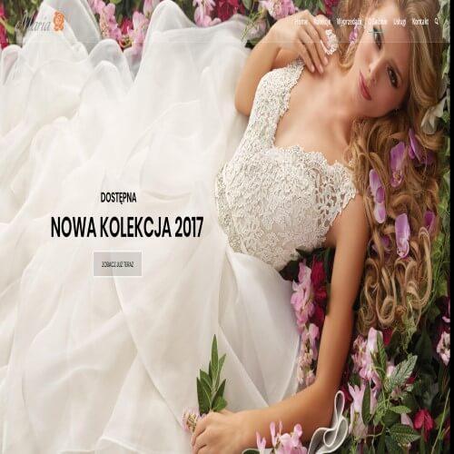 Wypożyczalnia sukien ślubnych - Szczecin