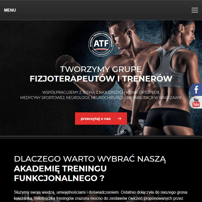 Kurs trenerski - Warszawa