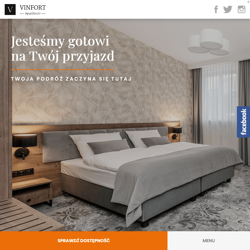 Tani apartament w Krakowie