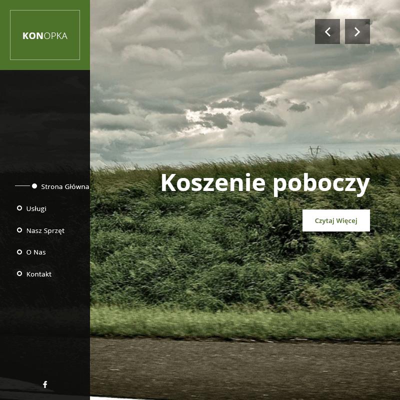 Transport kruszywa - Poznań